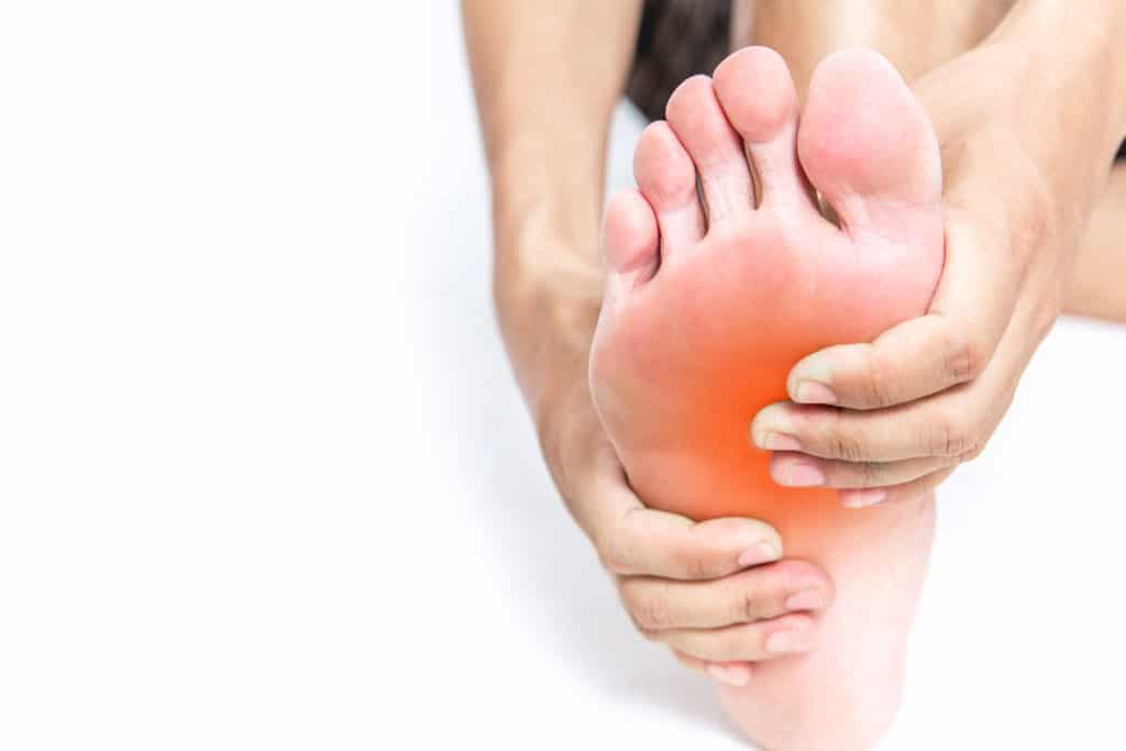 Ozone Therapy For Neuropathy